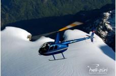 Helikopterflug Zürich Kloten - Rheinfall
