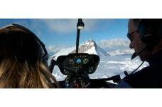 Helikopter Schnupperflug - Pilot für einen Tag